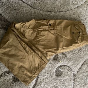 Men's 42x32 American Eagle Outfitters Cargo pants